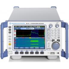 R&S®EB510 КВ мониторинговый приемник реального времени
