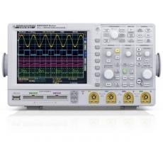 Цифровые осциллографы HMO3032, HMO3034, HMO3042, HMO3044, HMO3052, HMO3054