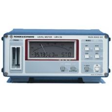 Измеритель мощности и напряжения R&S®URV35