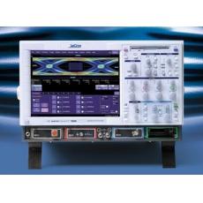 Цифровой стробоскопический осциллограф WE 100H