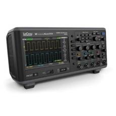 Цифровые осциллографы WaveAce (серии WA 1000, WA 2000)
