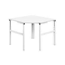 Дополнительные рабочие места - угловые соединительные столы