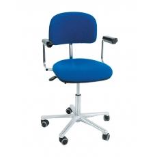 Лабораторный стул КТ 201 ESD