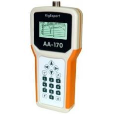 RigExpert AA-170 (от 0.1 до 170 МГц)