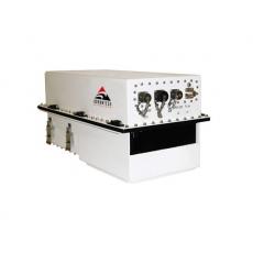 Усилитель Ku-диапазона 150/200/250 Вт (BUC/SSPB/SSPA), на базе GaN-технологии 2-го поколения