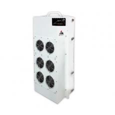 Усилитель мощности С-диапазона 500/600/700/800/1000 Вт (BUC/SSPB/SSPA)