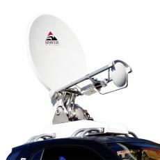 Спутниковая антенная система PIONEER120С