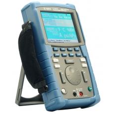 Осциллограф-мультиметр цифровой U1602A - 20Mhz