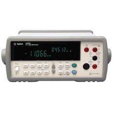 Цифровой мультиметр Agilent Technologies 34405A, 5.5 digit