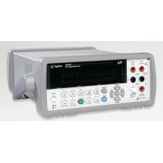 Цифровой мультиметр Agilent Technologies 34410A, 6.5 digit