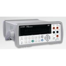 Цифровой мультиметр Agilent Technologies 34411A, 6.5 digit
