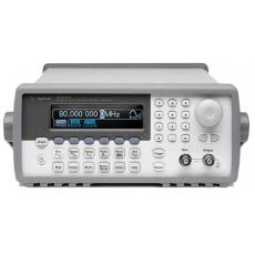 Генератор сигналов специальной формы  Agilent Technologies 33250A  (80 MHz)