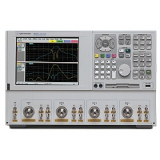 Анализатор электрических цепей N5230A (10 MHz to 50 GHz )