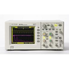 Осциллографы Agilent Technologies  DSO3152A (150 МГц, 1Гвыб/с, 2-х канальный)