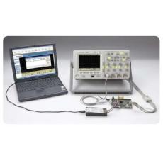 Цифровой запоминающий осциллограф Agilent Technologies  DSO6012A (100 МГц, 2выб/с, 2-канальный)