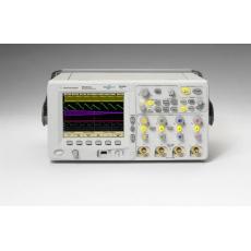 Цифровой запоминающий осциллограф Agilent Technologies  DSO6034A (300 МГц, 2выб/с, 4-канальный)