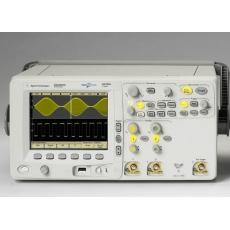 Цифровой запоминающий осциллограф Agilent Technologies  DSO6052A (500 МГц, 2выб/с, 2-канальный)