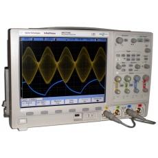 Осциллограф Agilent Technologies   MSO7034A (350MHz 4+16 канальный)