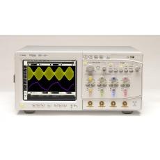 Осциллограф Agilent Technologies DSO8104A (1 GHz, 2/4 GSa/s, 4-канальный)