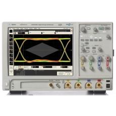 Осциллограф Agilent Technologies  DSO91204A (12 GHz 40 GSa/s 4-х канальный)