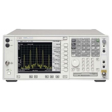 PSA Spectrum Analyzer 3 Hz - 6.7 GHz
