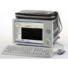 Логические анализаторы Agilent Technologies серии 16802А