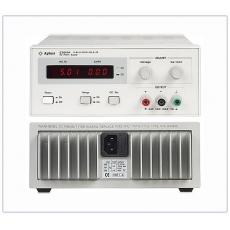 Источник питания Agilent Technologies E3611A ( 20V/1.5A, 35V/0.85A, 30 W.)