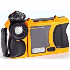 Тепловизор Fluke серии TIR4FT IR FlexCam  (IR-Fusion, 10.5/20 mm), 7.5 Hz