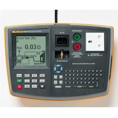 Портативные тестеры электробезопасности Fluke 6500