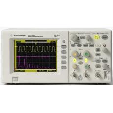 Осциллографы Agilent Technologies серии  DSOХ3000A/MSOX3000A - самые передовые технологии по доступной цене