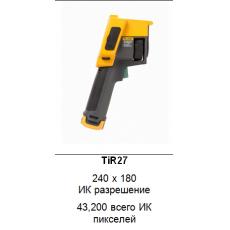 Тепловизор Fluke TiR27 (240x180, NETD