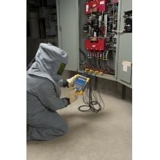 Анализаторы качества и энергии Fluke 430 Series II