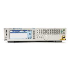 Аналоговый генератор ВЧ сигналов N5181B MXG серии X