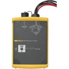 Регистратор качества электроэнергии для трехфазной сети FLUKE 1744 Basic