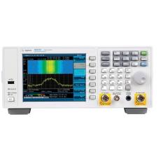 Бюджетный анализатор спектра начального уровня N9322C