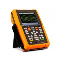 Ручные цифровые осциллографы Agilent Technologies серии U1620A 200 МГц