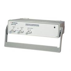 АНР-3126 Генератор телевизионных испытательных сигналов