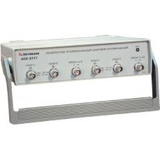 АСК-3117 Четырехканальный осциллограф - приставка с гальваноразвязкой