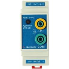 АМЕ-1106 Вольтметр