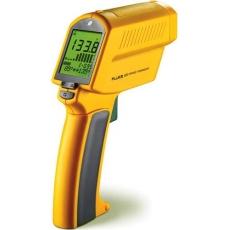 Прецизионный инфракрасный термометр Fluke 572