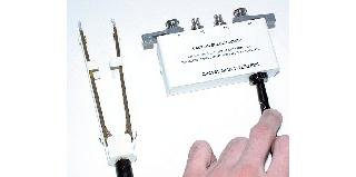 АМ-3001-ТЕ Пинцет-адаптер