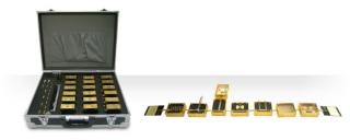 Обучающие радиокомплекты АКИП-9502, АКИП-9503