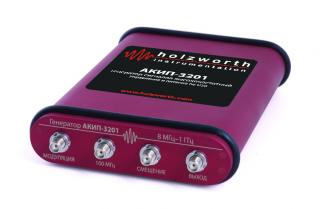Генераторы сигналов высокочастотные АКИП-3201A, АКИП-3202, АКИП-3203, АКИП-3204