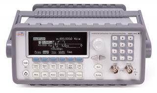 Генератор сигналов специальной формы АКИП-3402