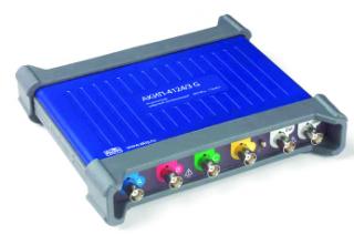 Цифровые запоминающие USB-осциллографы АКИП-4124, АКИП-4124G, АКИП-4124/1, АКИП-4124/1G, АКИП-4124/2, АКИП-4124/2G