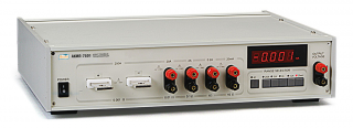 Шунт токовый прецизионный АКИП-7501
