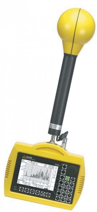 Narda SRM-3000 - Селективный измеритель излучения электромагнитных полей