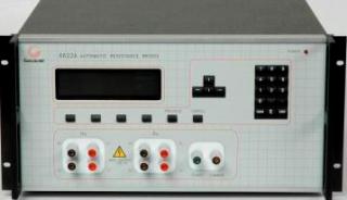 Компаратор постоянного тока мост сопротивления серия 6622А