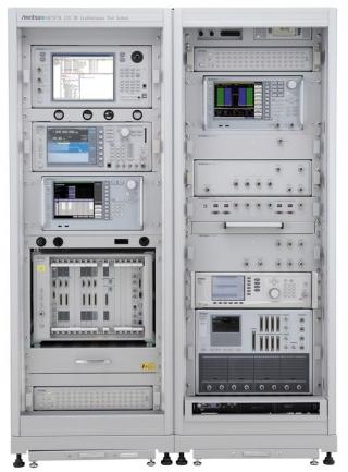 ME7873L-Система проверки соответствия ВЧ характеристик сетей LTE