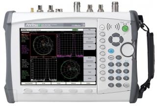 VNA Master MS2028C-портативный векторный анализатор цепей